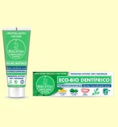 Dentífrico Homeocompatible Bio - Biocenter - 75 ml