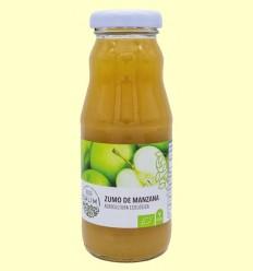 Zumo de Manzana Bio - Eco-Salim - 1 litro