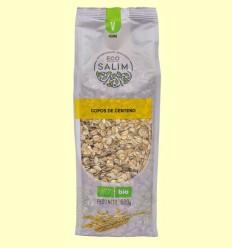 Copos de Centeno Ecológicos - Eco-Salim - 500 gramos