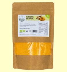 Cúrcuma en Polvo Eco - Eco Salim - 200 gramos