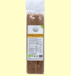 Espaguetis de Espelta Ecológica - Eco-Salim - 250 gramos