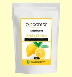 Ácido Cítrico Bio - Antical Abrillantador y Suavizante - Biocenter - 700 gramos