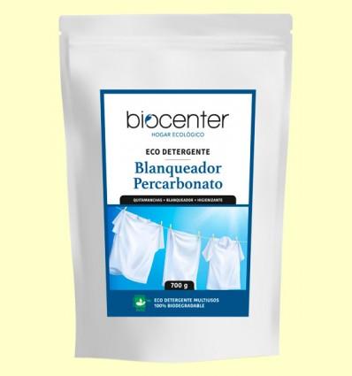 Percarbonato - Blanqueador Higienizante - Biocenter - 700 gramos