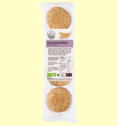 Galletas Integrales de Espelta Ecológicas - Eco-Salim - 200 gramos