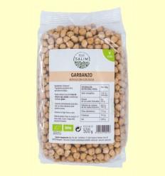 Garbanzos Ecológicos - Eco-Salim - 500 gramos