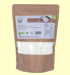 Harina de Coco Ecológica - Eco-Salim - 500 gramos