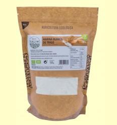 Harina Blanca de Trigo Ecológica - Eco-Salim - 500 gramos