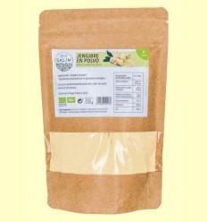 Jengibre en Polvo Eco - Eco Salim - 200 gramos