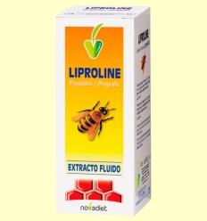 Liproline Extracto Fluido - Novadiet - 30 ml