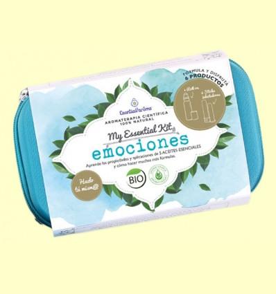 My Essential Kit - Aceites Esenciales - Esential Aroms