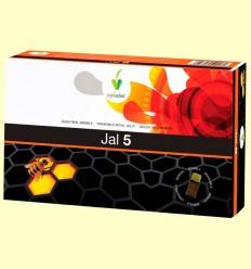 Jal 5 - Jalea Real Bebible - Novadiet - 20 viales