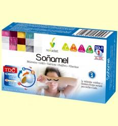 Soñamel - Melatonina - Novadiet - 30 comprimidos