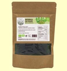 Moringa en polvo Bio - Eco Salim - 150 gramos