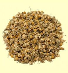 Manzanilla Flor Seca calidad Selecta - 100 gramos