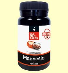 Magnesio 500 mg - Novadiet - 30 cápsulas