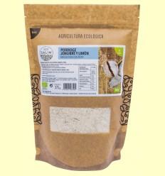 Porridge Jengibre y Limón Bio - Eco-Salim - 375 gramos