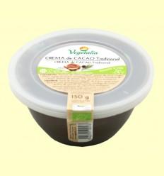 Crema de Cacao Tradicional Bio - Vegetalia - 150 gramos