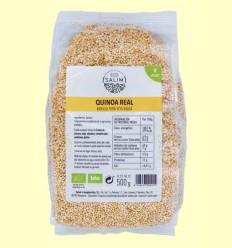 Quinoa Ecológica - Eco-Salim - 500 gramos