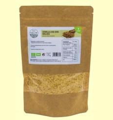 Semilla Lino Oro Molido Bio - Eco Salim - 175 gramos