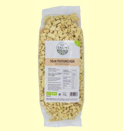 Soja Texturizada - Eco-Salim - 250 gramos