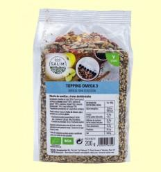 Topping Omega3 Bio - Eco-Salim - 200 gramos