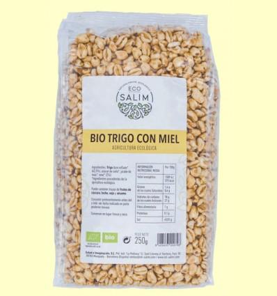 Bio Trigo con Miel - Eco-Salim - 250 gramos