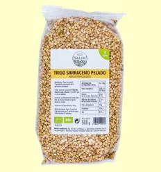 Trigo Sarraceno Ecológico - Eco-Salim - 500 gramos