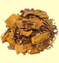 REGALO - Tisana Orgánica de Cúrcuma y Jengibre - 50 g