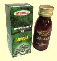Bardana - Integralia - 60 comprimidos