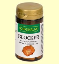 Originalia Blocker - Control del peso - Integralia - 60 cápsulas
