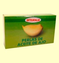 Aceite de Ajo - Integralia - 90 perlas