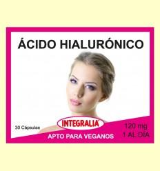 Ácido Hialurónico - Integralia - 30 cápsulas