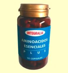 Aminoácidos Esenciales Plus - Integralia - 90 cápsulas