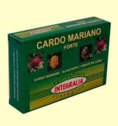 Cardo Mariano Forte Eco - Integralia - 60 cápsulas