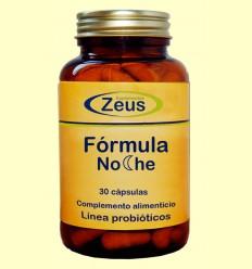 Fórmula Noche - Zeus Suplementos - 30 cápsulas