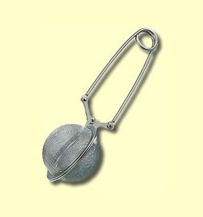Colador de Té pinza - Tealand - 45 milímetros