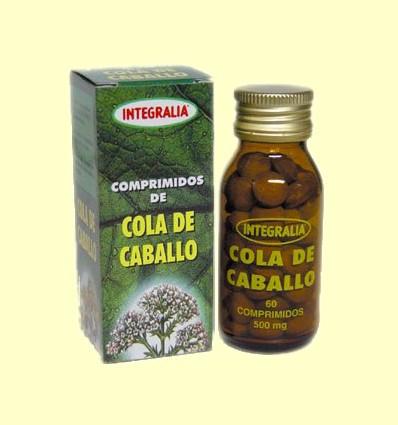Cola de Caballo - Integralia - 60 comprimidos
