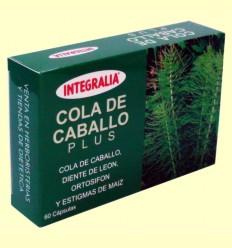 Cola de Caballo Plus - Integralia - 60 cápsulas