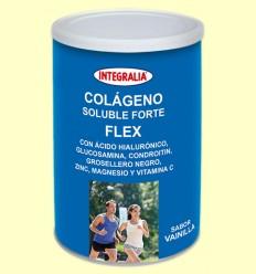 Colágeno Soluble Forte Flex - Integralia - 400 gramos