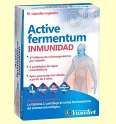 Active Fermentum Inmunidad - Ynsadiet - 30 cápsulas