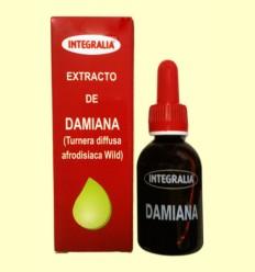 Damiana Extracto - Integralia - 50 ml