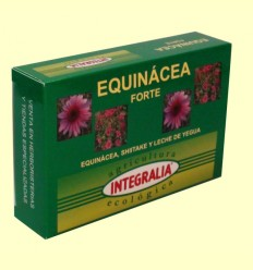 Equinácea Forte Eco - Integralia - 60 cápsulas