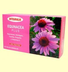 Equinácea Plus - Integralia - 20 viales