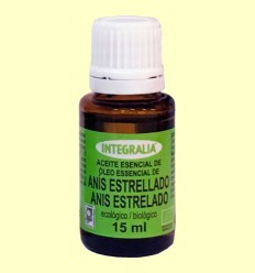 Aceite Esencial de Anís Estrellado Eco - Integralia - 15 ml