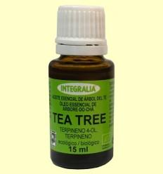 Aceite Esencial de Árbol del Té Eco - Integralia - 15 ml
