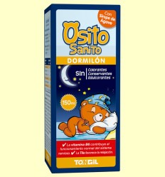 Osito Sanito Dormilón - Tongil - 150 ml