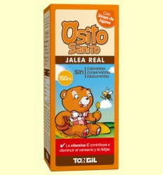 Osito Sanito Jalea Real - Tongil - 150 ml