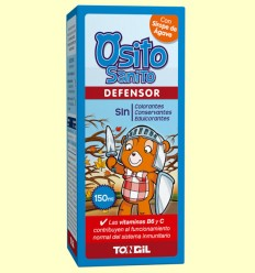 Osito Sanito Defensor - Tongil - 150 ml