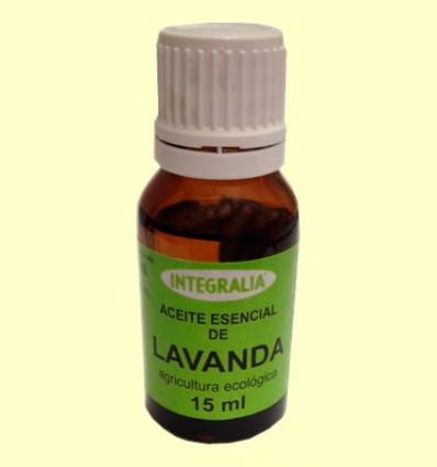 Aceite Esencial de Lavanda Eco - Integralia - 15 ml