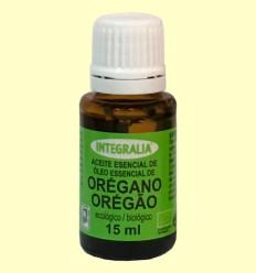 Aceite Esencial de Orégano Eco - Integralia - 15 ml